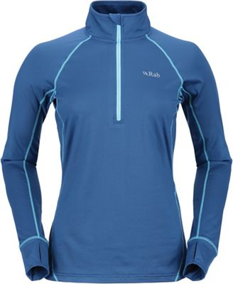 Rab Women's Flux Pull On Shirt