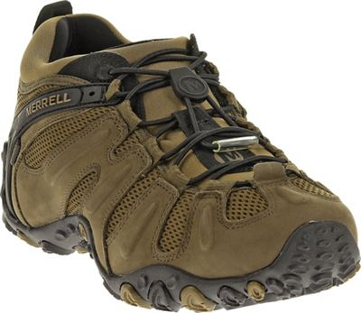 Merrell Men's Chameleon Prime Stretch Waterproof Shoe