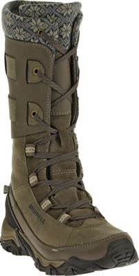 Merrell Women's Polarand Rove Peak Waterproof Boot