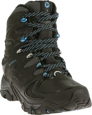 Merrell Women's Polarand 8 Waterproof Boot