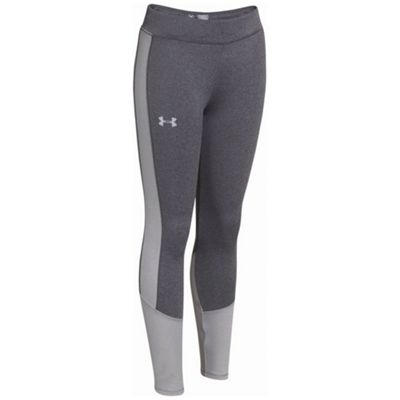 Under Armour Girls' ColdGear Infrared Storm Tight