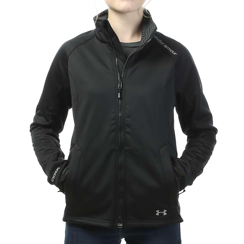 Under armor womens jacket