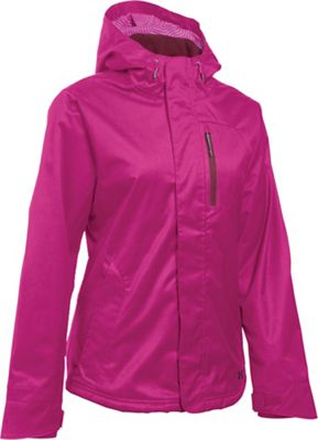 Under Armour Women's UA ColdGear Sienna 3 in 1 Jacket