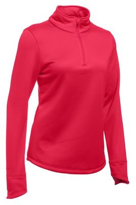 Under Armour Women's Delma 1/4 Zip Top