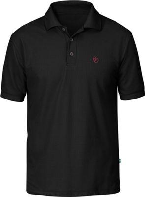 Fjallraven Men's Crowley Pique SS Shirt