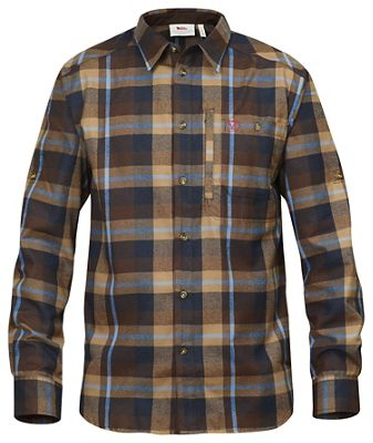 Fjallraven Men's Fjallglim Shirt