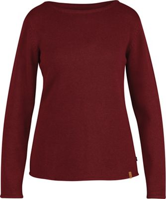 Fjallraven Women's Kiruna Knit Sweater