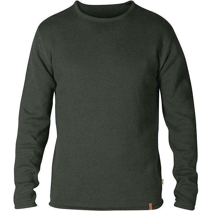 53b4767bdf4ba Fjallraven Men's Kiruna Knit Sweater - Moosejaw