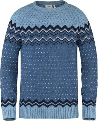 Fjallraven Men's Ovik Knit Sweater