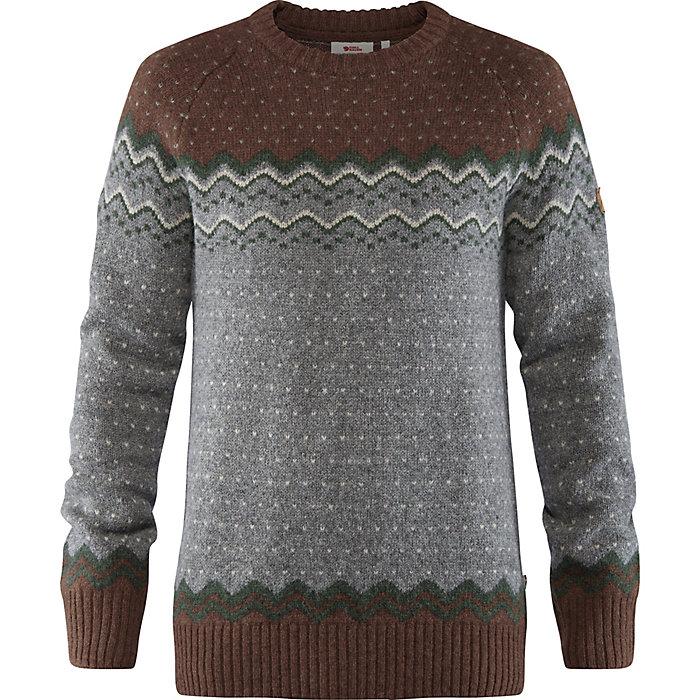 Fjallraven Men's Ovik Knit Sweater Moosejaw