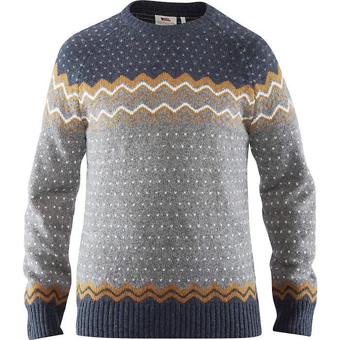 4ed7d85a19586 Fjallraven Men's Ovik Knit Sweater - Moosejaw