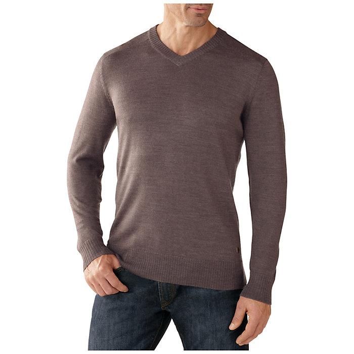 02fe914e9 Smartwool Men s Kiva Ridge V Neck Sweater - Moosejaw