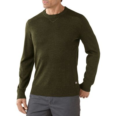 Smartwool Men's Kiva Ridge Crew