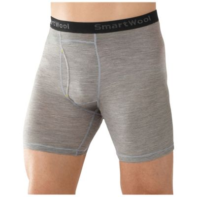 Smartwool Men's NTS Micro 150 Pattern Boxer Brief