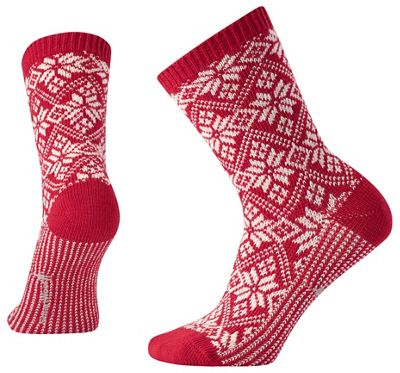 Smartwool Women's Traditional Snowflake Sock