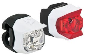 Blackburn Click Combo Front and Rear Lights