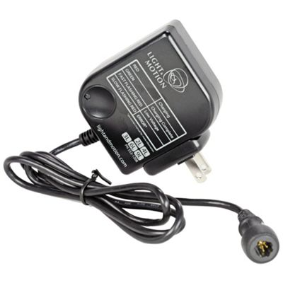 Light and Motion USB AC Adapter