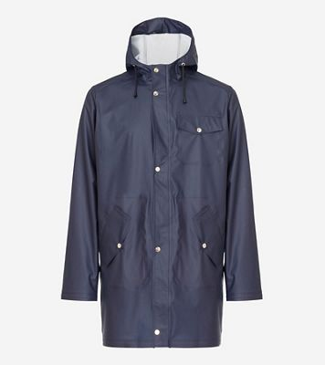 66North Men's Laugavegur Rain Jacket