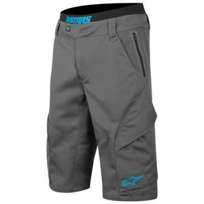 Alpine Stars Men's Manual Short