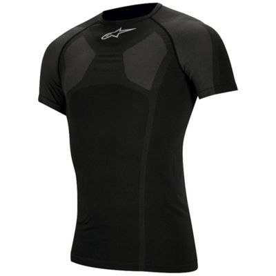 Alpine Stars Men's MTB Tech Top SS Underwear