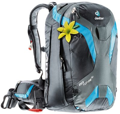 Deuter Ontop ABS 28 SL Pack
