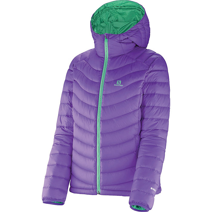 08a27fe955f8 Salomon Women s Halo Down Hoodie II - Moosejaw