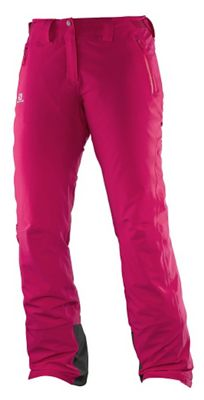 Salomon Women's Iceglory Pant