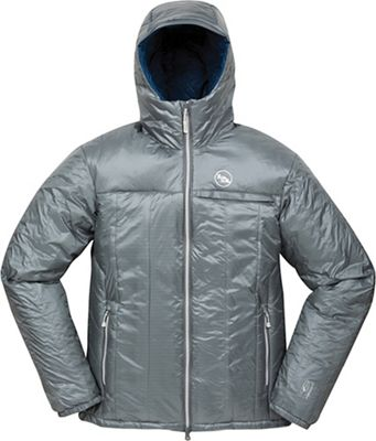 Big Agnes Men's Dunkley Belay Jacket