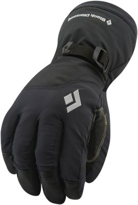 Black Diamond Torrent Glove