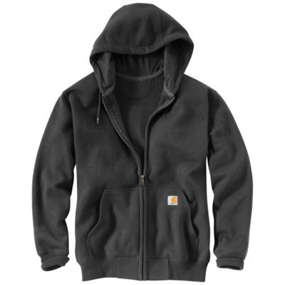 Carhartt Men's Rain Defender Paxton Heavyweight Hooded Zip Front Sweatshirt