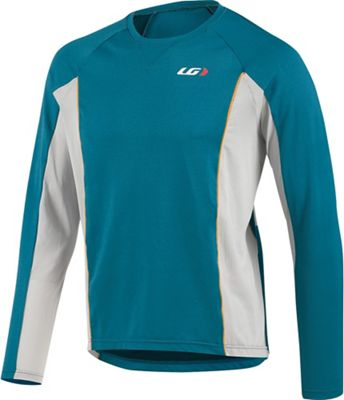 Louis Garneau Men's HTO Long Sleeve Jersey