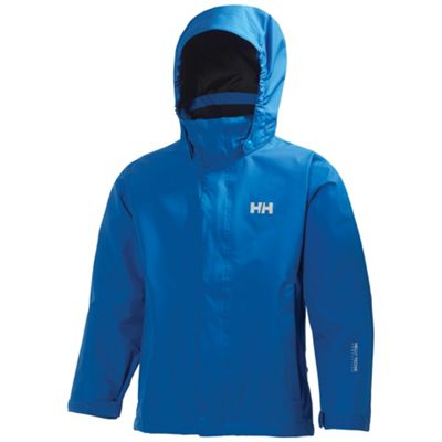 Helly Hansen Juniors' Seven J Jacket