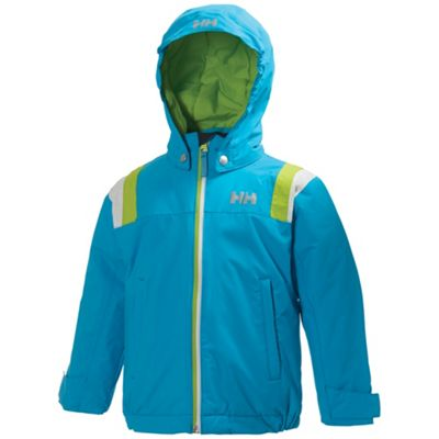 Helly Hansen Kids' Velocity Jacket