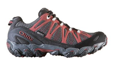Oboz Men's Traverse Low BDry Shoe