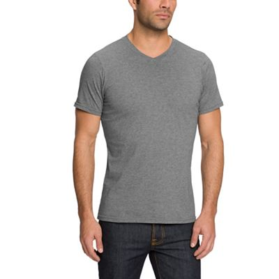 Nau Men's Basis High V T Shirt