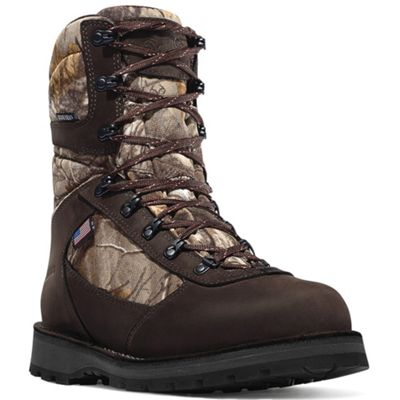 Danner Men's East Ridge 8IN 800G Insulated GTX Boot