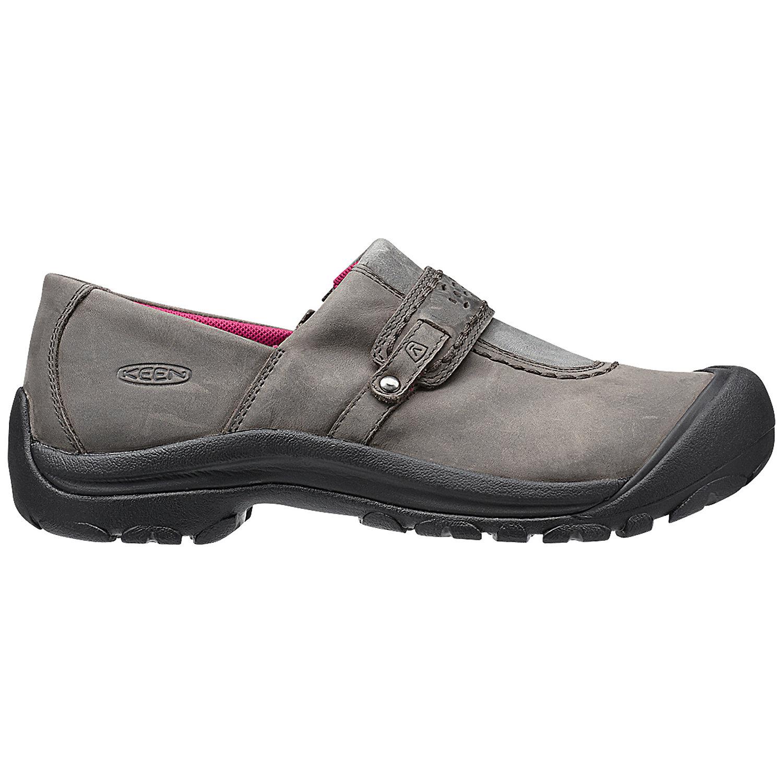 bba00566a27 Keen Women's Kaci Full-Grain Slip-On Shoe - Moosejaw