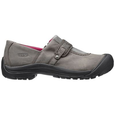 Keen Women's Kaci Full-Grain Slip-On Shoe
