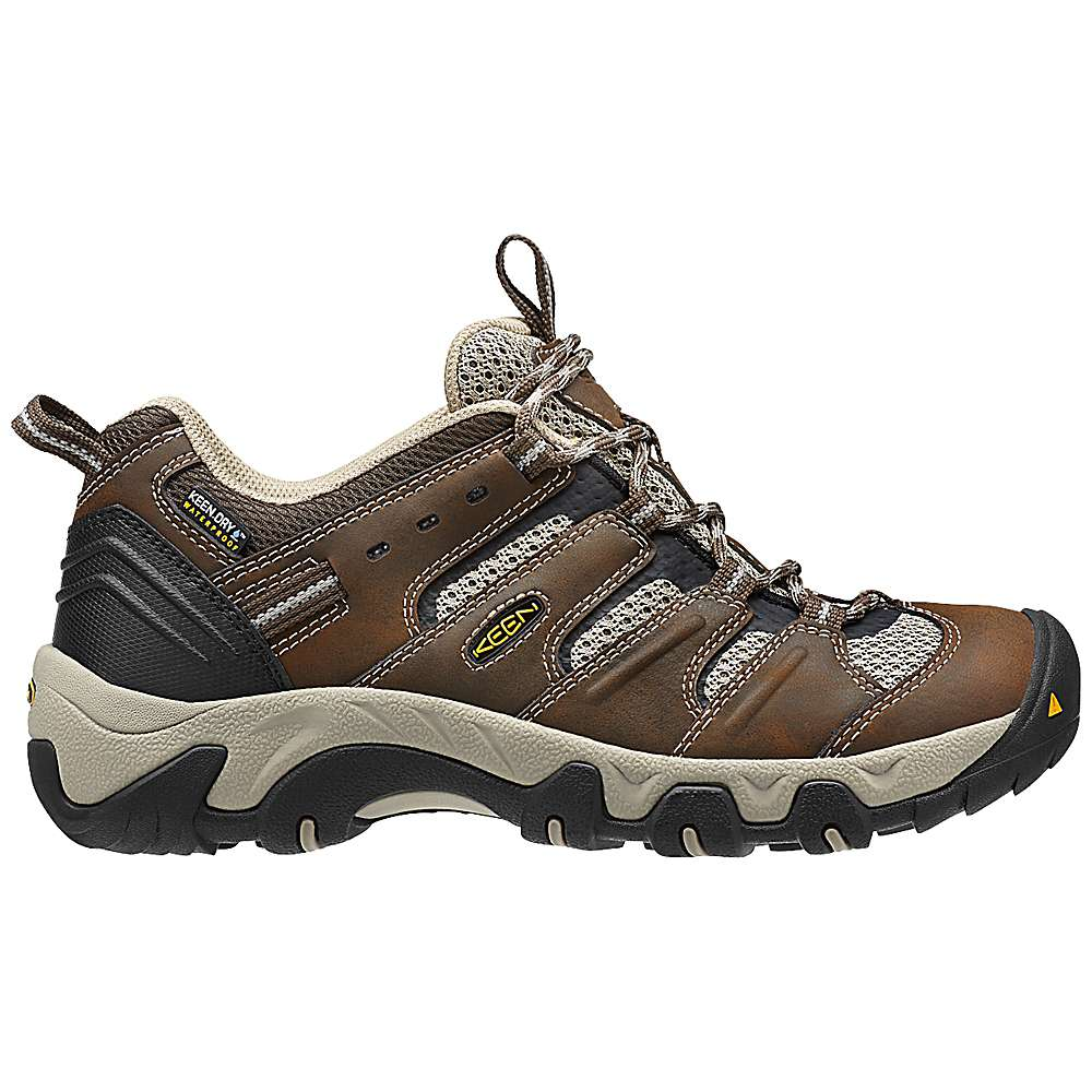 Keen Koven Womens Hiking Shoes