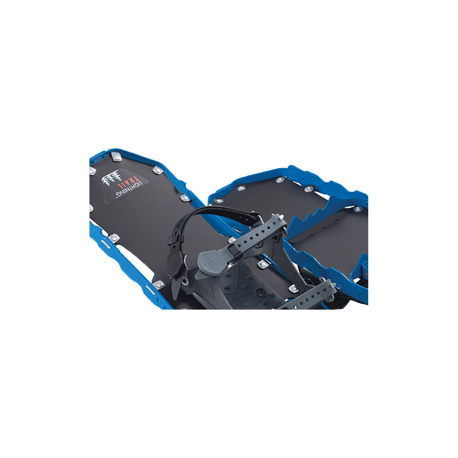 81c25ded60832 MSR Women's Lightning Trail Snowshoes. Double tap to zoom