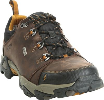 Ahnu Men's Coburn Low Waterproof Shoe