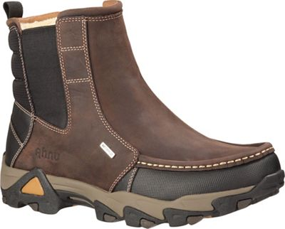 Ahnu Men's Tamarack Waterproof Insulated Boot