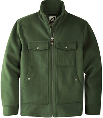 Mountain Khakis Men's Apres Wool Jacket