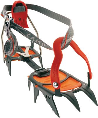 Camp USA C12 Semi Auto Crampons