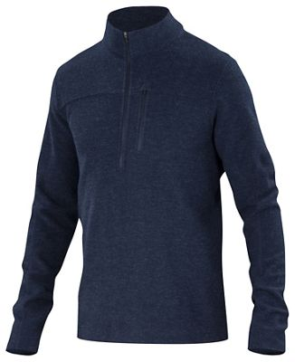 Ibex Men's Scout Jura 1/2 Zip Top