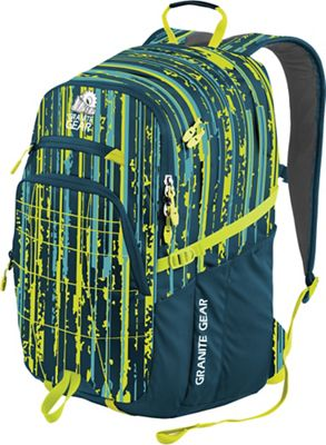 Granite Gear Buffalo Backpack