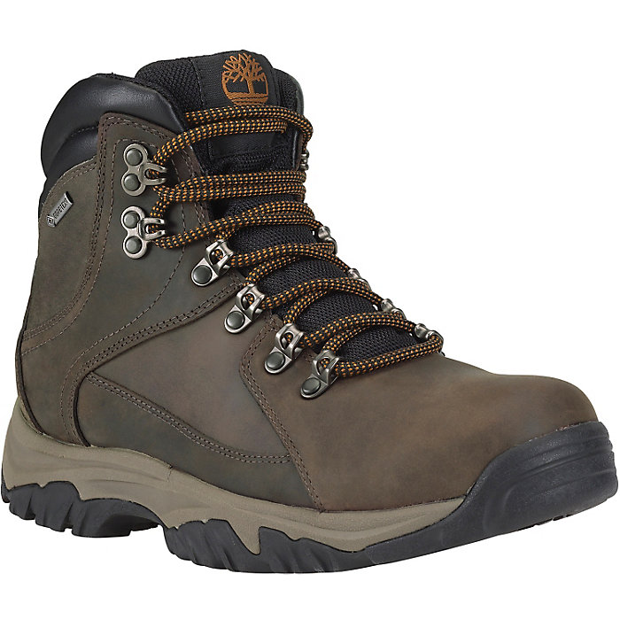 d6912fb54a6 Timberland Men's Thorton Mid Boot with Gore Tex Membrane - Moosejaw