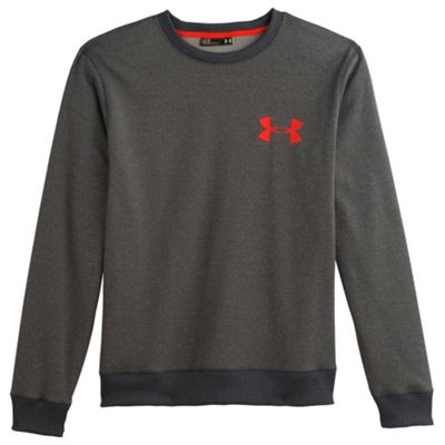 Under Armour Men's Armour Fleece Crew