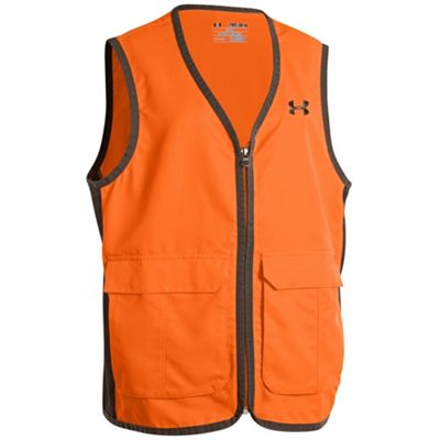 Under Armour Boys' Blaze Antler Vest
