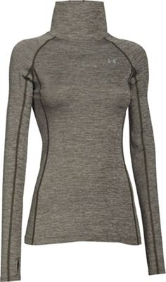 Under Armour Women's Coldgear Cozy Neck